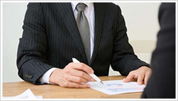 新たに起業される法人・個人事業主向け業務